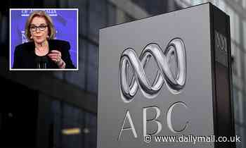 ABC announces it will move 300 of its employees to western Sydney