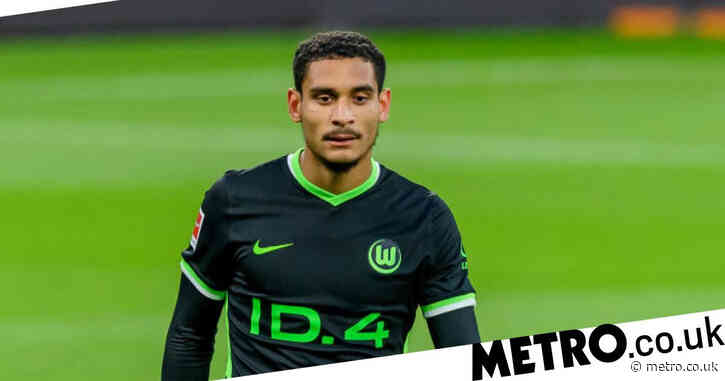 Wolfsburg chief speaks out on future of Chelsea transfer target Maxence Lacroix