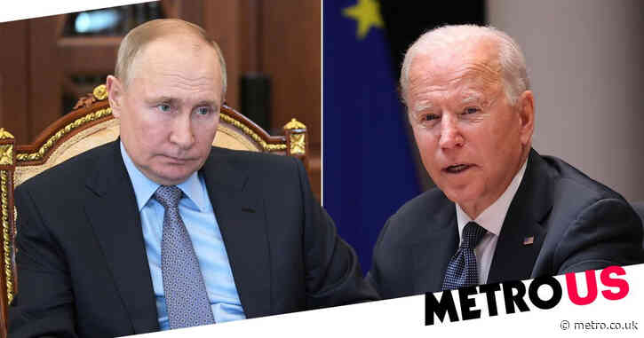 Joe Biden's meeting with Putin could stop them from becoming enemies – but won't make them friends