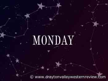 Daily horoscope for Monday, June 14, 2021 - Drayton Valley Western Review