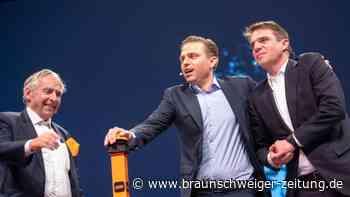 Autovermieter Erich Sixt übergibt an seine Söhne