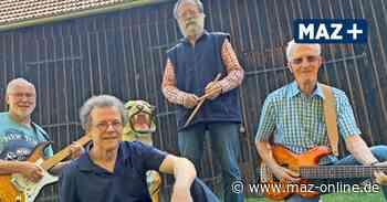 Birkenwerder: Echt cool! Die Band Cool-Tigers legt wieder los - Märkische Allgemeine Zeitung