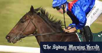 TAB takes punt on Lost And Running for The Everest