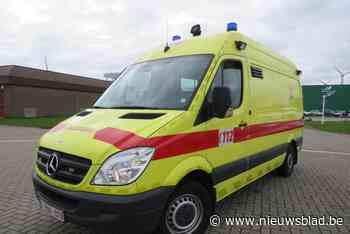 41-jarige man gewond nadat hij 's nachts in gracht eindigt - Het Nieuwsblad