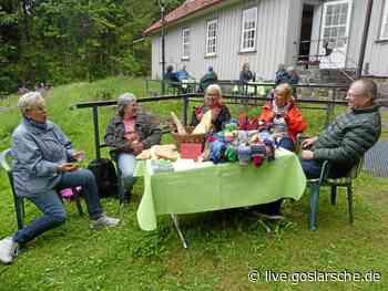 Alternative zum Bergbauernmarkt | Clausthal-Zellerfeld - GZ Live