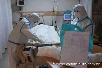 Arapiraca e mais três cidades estão com UTIs lotadas com pacientes de Covid-19 - Cada Minuto