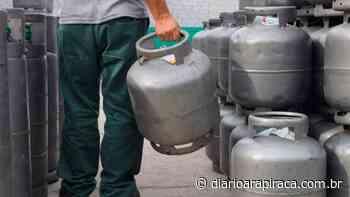 Gás de cozinha sobe antes de reajuste anunciado pela Petrobras - Diário Arapiraca