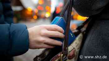 Kripo ermittelt: Taschendiebe schlagen in Norderstedt zu | shz.de - shz.de
