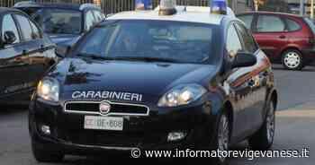 Mortara, furto in una ditta di autodemolizione - Informatore Vigevanese
