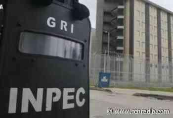 Internos de la cárcel de Cómbita iniciaron huelga de hambre - RCN Radio