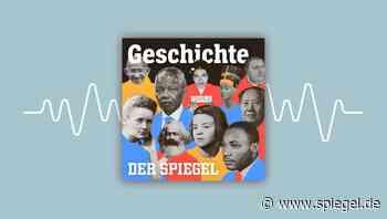 »Geschichte«-Podcast: Wie ein Pockenausbruch die Eifel in Panik versetzte - DER SPIEGEL