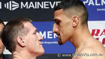 Gallen vs Huni LIVE: 'Still not a boxer' — Gallen's brutal reality laid bare as legend predicts Huni KO