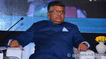 Twitter Slammed by IT Minister Ravi Shankar Prasad for Not Complying With New Digital Rules