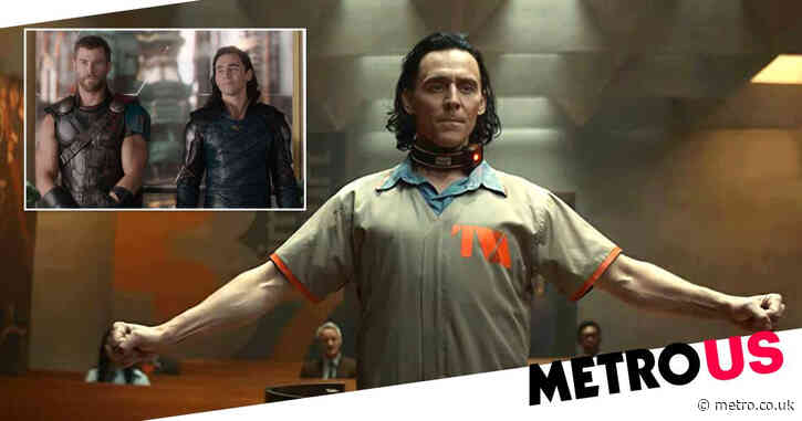 Loki episode 2 recap: Lady Loki explained and is Thor Ragnarok key to unravelling Marvel series?
