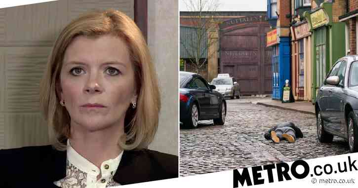 Coronation Street spoilers: Leanne Battersby has Harvey jailed after Nick Tilsley shooting?