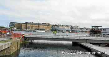 Saint-Malo : pas de navigation dans le pertuis - Le Télégramme
