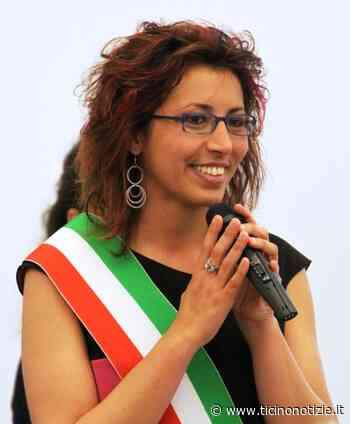 Inveruno, scritte sui muri e utero in affitto: la replica del sindaco Sara Bettinelli - Ticino Notizie