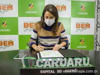 Prefeitura de Caruaru divulga lista de contemplados pelo BEM São João - Folha de Pernambuco
