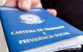 Confira as vagas disponíveis em Porto Real - O Dia