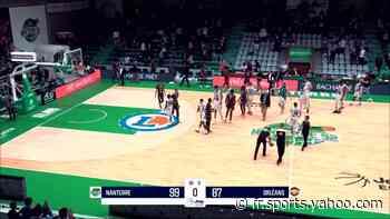 Basket - Jeep Elite : Le résumé de Nanterre - Orleans - Yahoo Sport