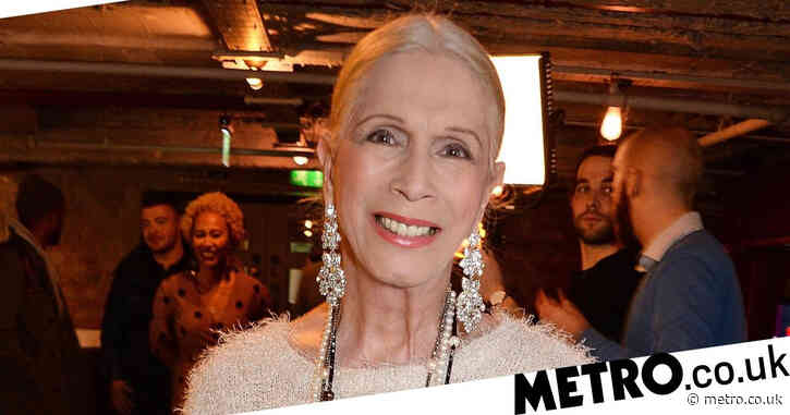 Lady Colin Campbell defends Jeffrey Epstein and Prince Andrew in bizarre interview on GB News
