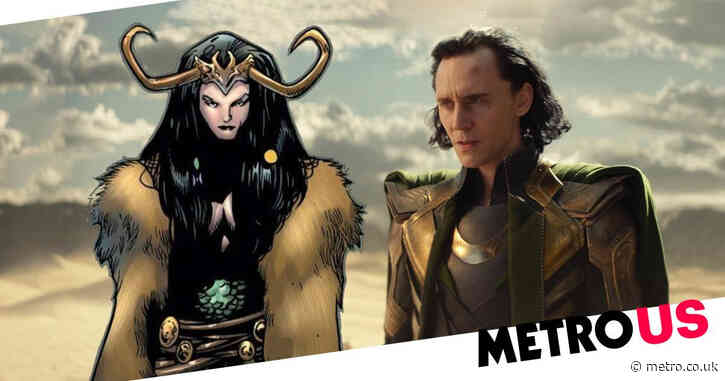 Loki episode 2: Who is Lady Loki as Marvel series reaches new levels of mischief?