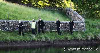 Body of man, 27, pulled from reservoir after huge search in heatwave tragedy