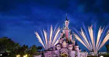 Disneyland Paris reopens: The latest on global Disney parks     - CNET