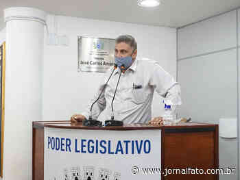 Funcionários demitidos da Viação Itapemirim pedem apoio - Jornal FATO