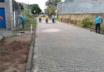 Itapemirim/ES – Prefeitura intensifica pool de serviços em dez bairros e localidades de Itapemirim - Portal Maratimba