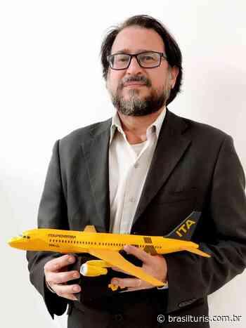 Abav-SP e Aviesp promovem live com diretor da Itapemirim - Brasilturis Jornal