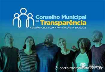 Itapemirim/ES – Conselho garante mais transparência na gestão municipal - Portal Maratimba