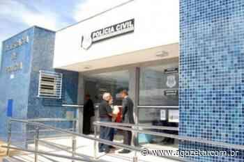 Homem é preso suspeito de estuprar jovem em Itapemirim - A Gazeta ES