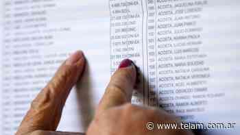 """Jujuy: cambio en el proceso electoral tras advertencias por posibles """"maniobras fraudulentas"""" - Télam"""