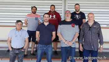 Nouvelle entente : Roques et Roquettes laissent la place à Deux Rives Rugby - ladepeche.fr