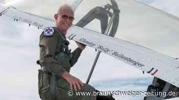 """""""Held vom Hudson"""": US-Pilot soll Botschafter werden"""