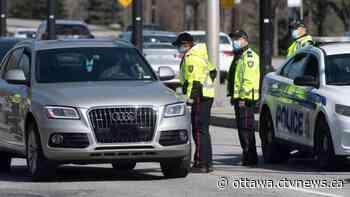 Ottawa-Gatineau border checkpoints to end Wednesday - CTV News Ottawa