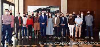Rioja muestra su «fortaleza» en el año de la pandemia y de 'Viñedos de Álava' - Lo Mejor del Vino de Rioja La Rioja
