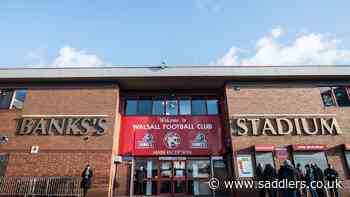 Frequently Asked Questions - 2021/22 Season Tickets - News - saddlers.co.uk