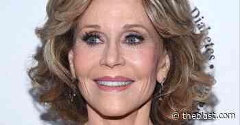 Jane Fonda, 83, Looks Amazing In Yoga Pants Workout - TheBlast