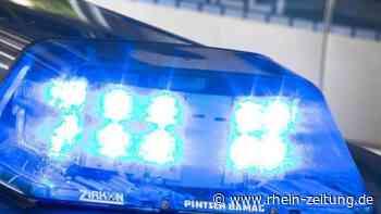 Dellen im Dach: Unbekannte Täter steigen in Idar-Oberstein auf Pkw - Rhein-Zeitung