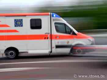 A92 bei Moosburg - Mann schwebt nach Auffahrunfall in Lebensgefahr - idowa