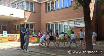 Finita la scuola, al via i centri estivi a Collegno - TorinOggi.it