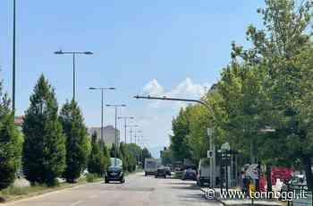 Collegno, nelle vicinanze della fermata Paradiso velocità moderata con il nuovo velox - TorinOggi.it