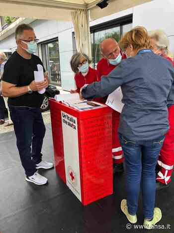 Vaccini: partito Hub Confindustria Alto Adriatico a Gorizia - Agenzia ANSA