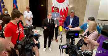 Capitali della cultura, Fiume incontra Gorizia e Nova Gorica - Il Friuli
