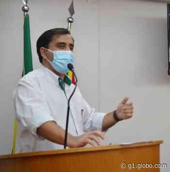 Prefeito de Frutal é absolvido em segunda instância pelos crimes de corrupção ativa e falso testemunho - G1