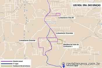 Caxias do Sul: linhas de ônibus Caravaggio e Nossa Senhora das Graças terão alteração no itinerário - Revista News