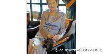 Uma das professoras mais antigas de Caxias do Sul morre aos 99 anos - GauchaZH