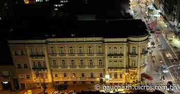 Projeto aponta para uma cidade mais viva em Caxias do Sul   Pioneiro - GZH